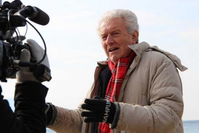E' morto il regista Giuseppe Ferrara