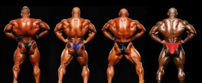 body building doping