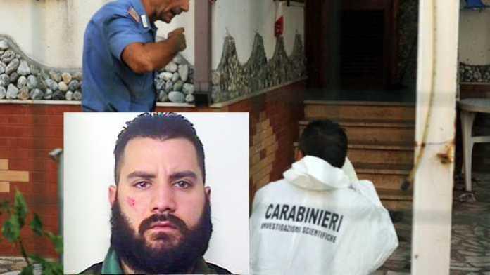 Duplice omicidio a Ponticelli. Ucciso Cepparulo, boss dei Barbudos