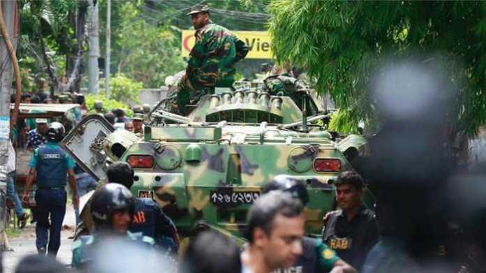 Assalto Isis a Dacca, uccisi 20 civili. 6 terroristi neutralizzati