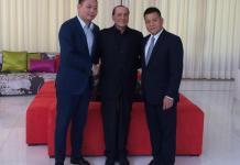 Silvio Berlusconi ha venduto il Milan a gruppo cinese