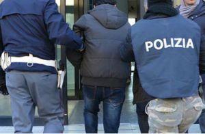 Cosenza, dava botte alla ex fidanzata. Silvio Monaco arrestato dalla Polizia