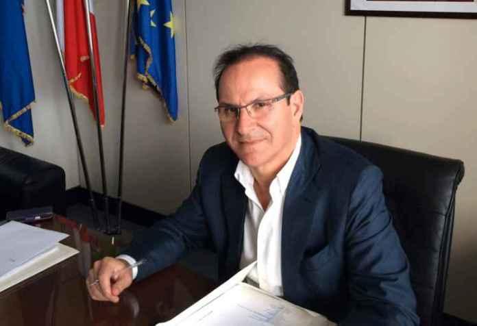 Appalti illeciti, arrestato Angelo Di Costanzo
