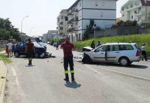 incidente a Cariati muore anziano Giuseppe Amodeo,