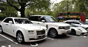 Torino, furti di auto di lusso: 27 arresti in tutta Europa