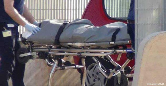 Cadavere