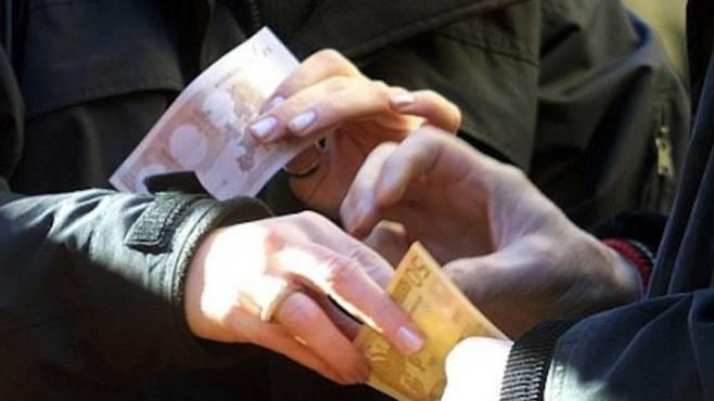 Melzo  Usura, prestito di 6mila euro diventa 43mila. Dentro padre e figlio