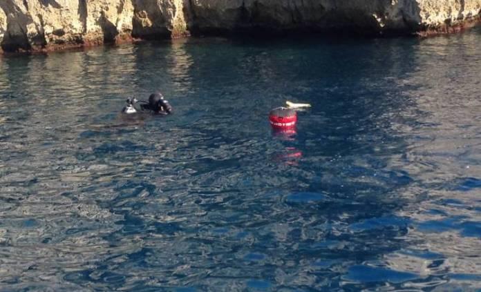 Procita, trovato cadavere Ramiro Mottola, il pescatore di Anacapri