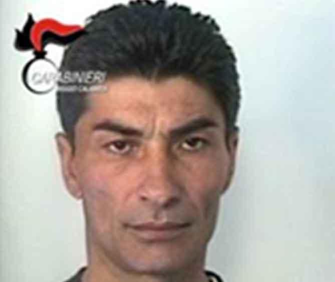 Armando Bevilacqua arrestato per evasione