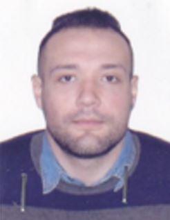 Fabio Bevilacqua classe 1991