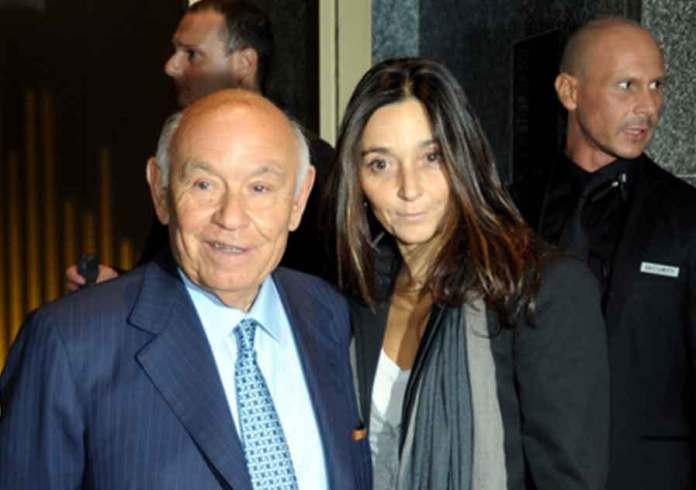 Fonsai, condannato Salvatore Ligresti e la figlia Jonella