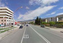 Reggio Calabria, ciclista muore investito a Pellaro