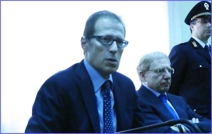 Il procuratore capo di Castrovillari Eugenio Facciolla