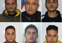 Arresti per rapina a Cutro, coinvolto il clan Grande Aracri