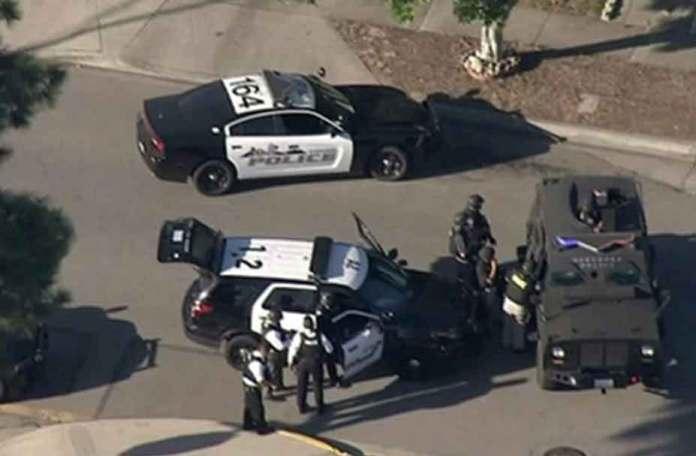 Sangue sul voto Usa, uomo spara e uccide a Los Angeles