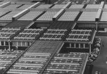 Stabilimento Olivetti a Ivrea
