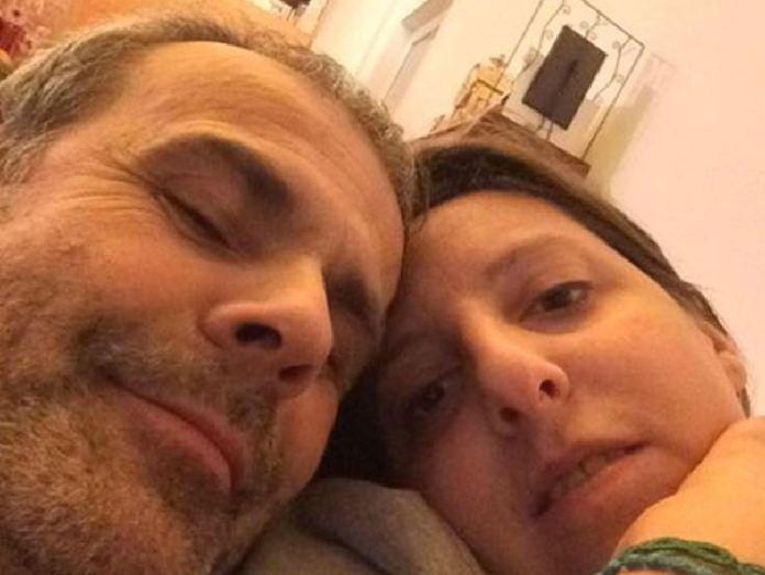 Leonardo Cazzaniga e Laura Taroni