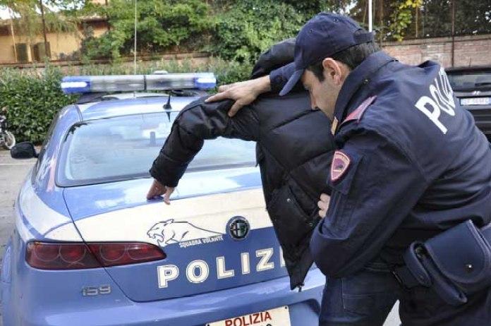 Operazione della Polizia