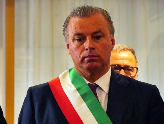 Il sindaco di Rossano Stefano Mascaro