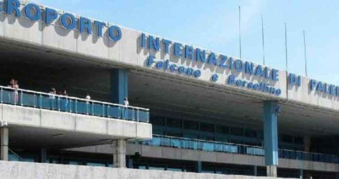 Aeroporto-Falcone-Borsellino-Palermo dove sono stati indagati i dipendenti enac