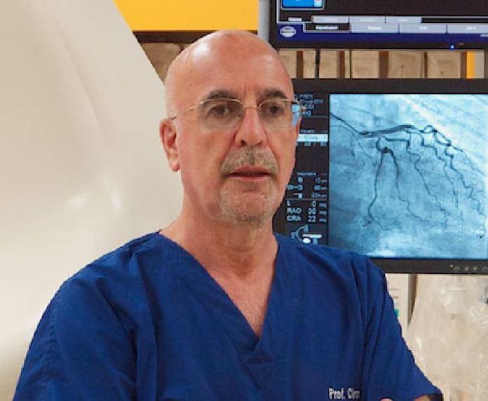 Cardiologia, riconoscimento per Ciro Indolfi: è presidente del Sic