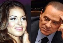 Ruby e Berlusconi