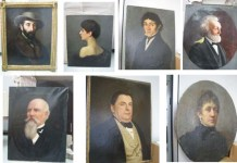 dipinti trafugati e recuperati