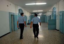polizia penitenziaria carcere
