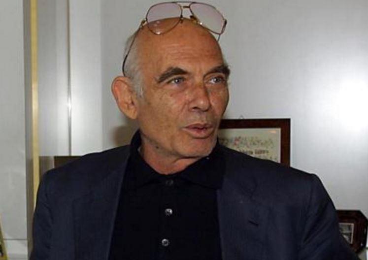 E' morto il regista Pasquale Squitieri, fu senatore di An