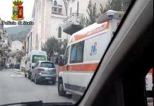 arrestati due medici 118 Letojanni