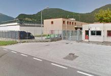 Il carcere di Tolmezzo