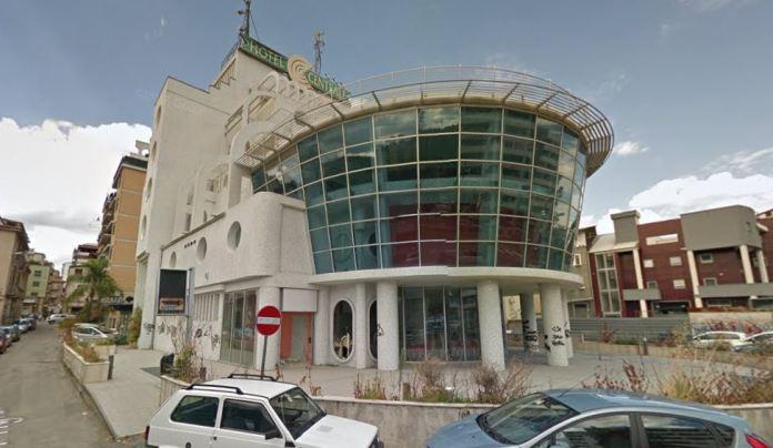 Hotel Centrale a Cosenza