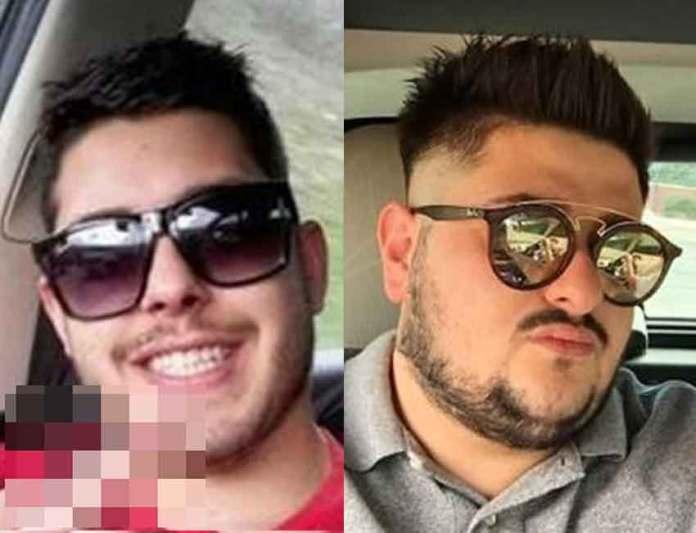 Paolo Palmisani e Mario Castagnacci coinvolti per l'omicidio di Emanuele Morganti