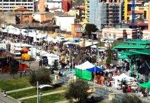 Cosenza, fiera di San Giuseppe: scuole chiuse dal 15 al 18 marzo