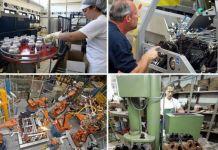 produzione Pil lavoro