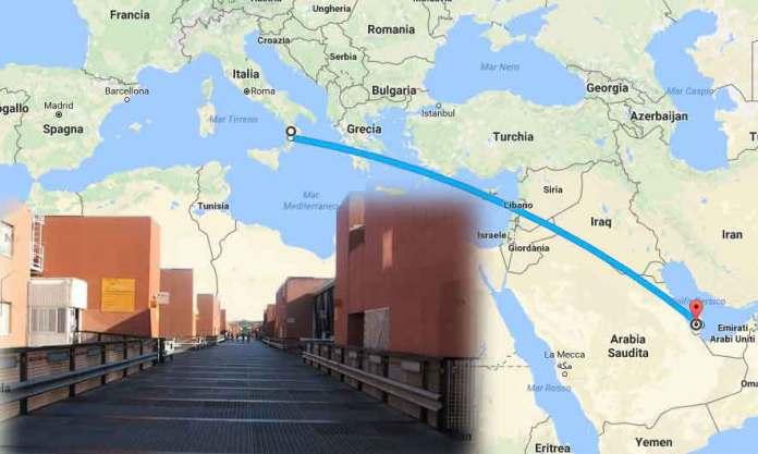 Le nano-tecnologie made Unical nel Qatar
