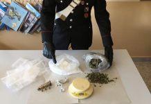 Altro imponente sequestro di droga a Cirò Marina
