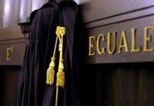 processo toga aula giustizia