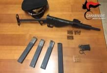 arma da guerra