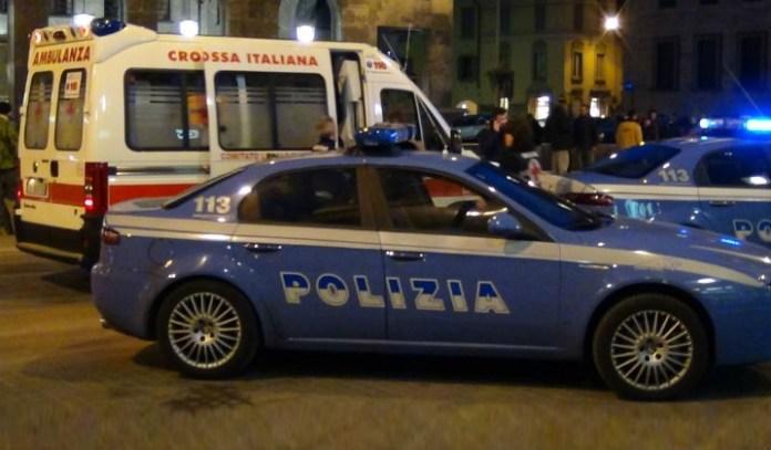 polizia-ambulanza