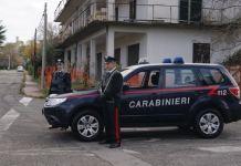 Carabinieri Chiaravalle Soverato