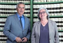 Rosy Bindi con il procuratore nazionale Antimafia Franco Roberti