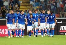 La Nazionale contro il Liechtenstein