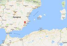 Murcia Spagna Nirta