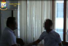 frame video operazione Lodi
