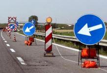 lavori autostrada a2