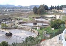 depuratore acque reflue