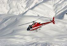 incidenti montagna soccorso alpino elicottero