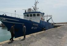 Assaltati due pescherecci siciliani tra Libia e Tunisia