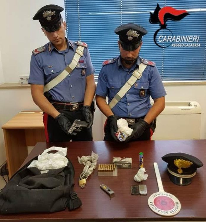 armi munizioni droga